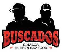 BUSCADOS SINALOA SUSHI & SEAFOOD