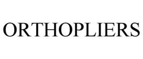 ORTHOPLIERS