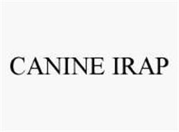 CANINE IRAP
