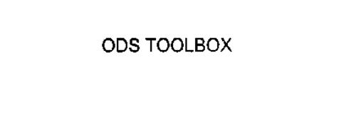 ODS TOOLBOX