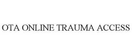 OTA ONLINE TRAUMA ACCESS