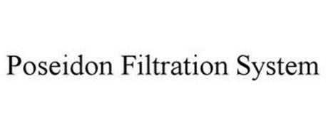 POSEIDON FILTRATION SYSTEM
