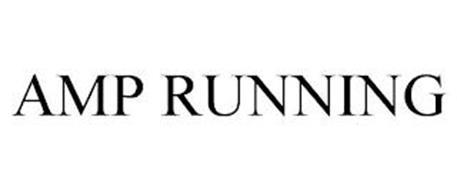 AMP RUNNING