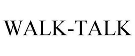 WALK-TALK
