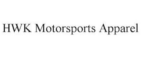 HWK MOTORSPORTS APPAREL