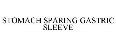STOMACH SPARING GASTRIC SLEEVE