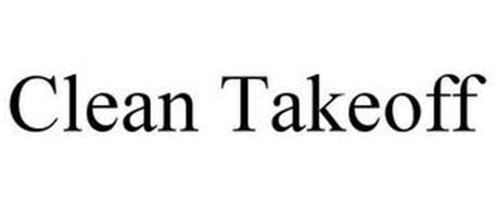 CLEAN TAKEOFF