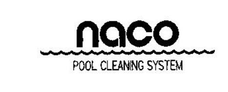 NACO POOL CLEANING SYSTEM
