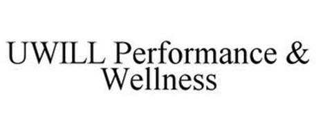 UWILL PERFORMANCE & WELLNESS