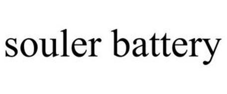 SOULER BATTERY