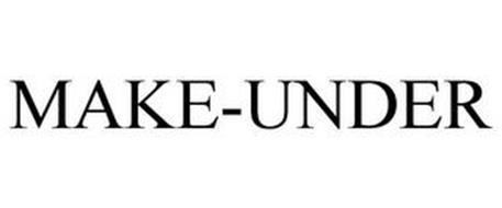MAKE-UNDER
