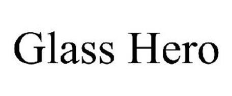 GLASS HERO