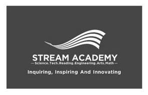 STREAM ACADEMY - SCIENCE.TECH.READING.ENGINEERING.ARTS.MATH - INQUIRING, INSPIRING AND INNOVATING