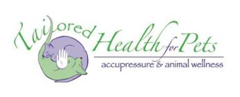 TAILORED HEALTH FOR PETS ACUPRESSURE & ANIMAL WELLNESS