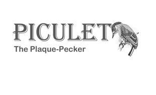 PICULET THE PLAQUE-PECKER