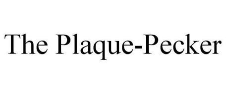 THE PLAQUE-PECKER