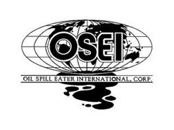 OSEI OIL SPILL EATER INTERNATIONAL, CORP.