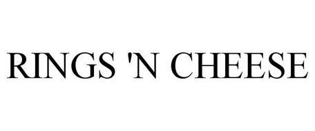 RINGS 'N CHEESE