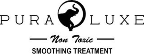 PURAOLUXE NON TOXIC SMOOTHING SYSTEM