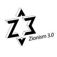 Z3 ZIONISM 3.0