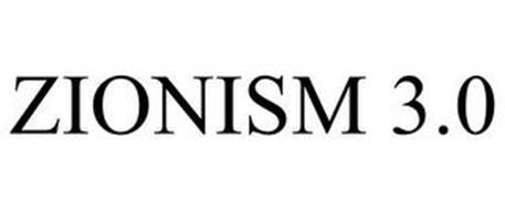 ZIONISM 3.0