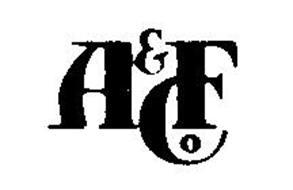 A&F CO.