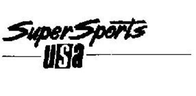SUPER SPORTS USA