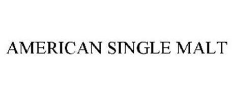 AMERICAN SINGLE MALT