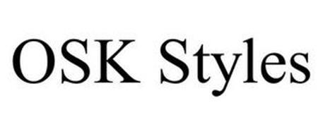OSK STYLES