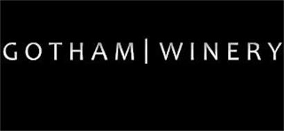 GOTHAM | WINERY
