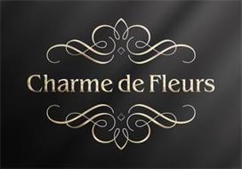 CHARME DE FLEURS