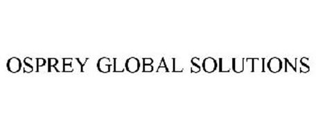 OSPREY GLOBAL SOLUTIONS