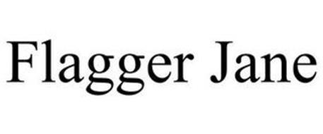 FLAGGER JANE