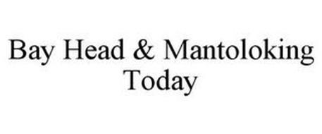 BAY HEAD & MANTOLOKING TODAY