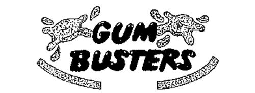 GUM BUSTERS