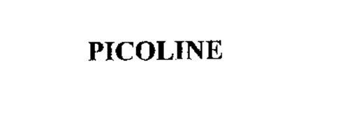 PICOLINE