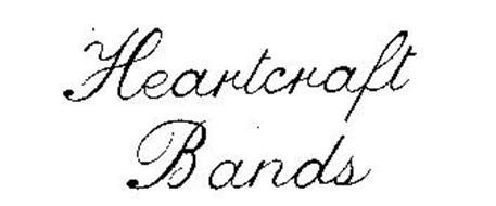 HEARTCRAFT BANDS