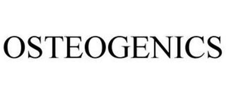 OSTEOGENICS