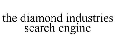 THE DIAMOND INDUSTRIES SEARCH ENGINE
