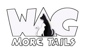 WAG MORE TAILS