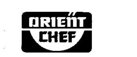 ORIENT CHEF