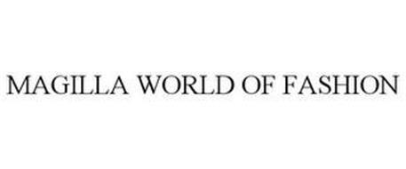 MAGILLA WORLD OF FASHION