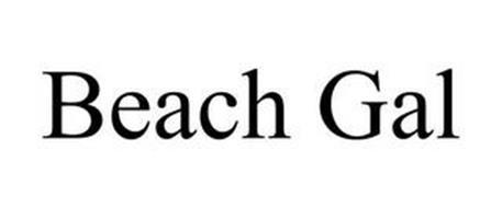 BEACH GAL