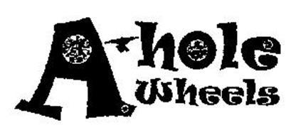 A-HOLE WHEELS