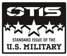 OTIS STANDARD ISSUE OF THE U.S. MILITARY