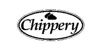 CHIPPERY