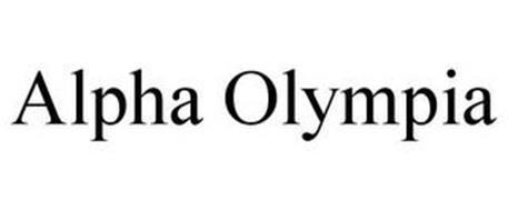 ALPHA OLYMPIA