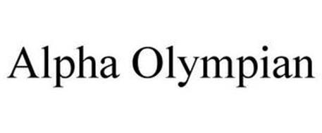 ALPHA OLYMPIAN
