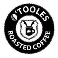 O'TOOLES ROASTED COFFEE