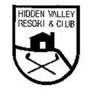 HIDDEN VALLEY RESORT & CLUB